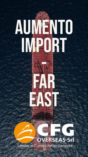 Aumento far east